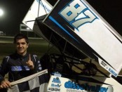 Aaron Reutzel  ASCS photo