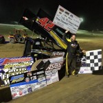 Andy McElhannon. (Image courtesy of ASCS)