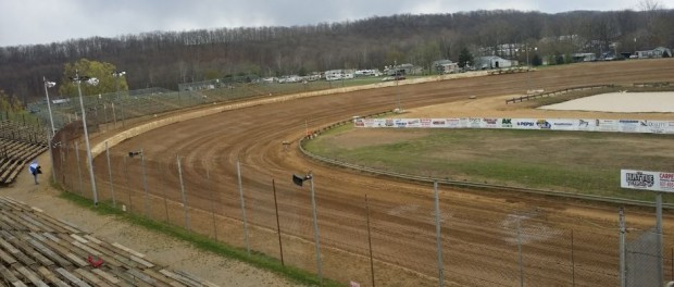 Atomic Speedway. (Image courtesy of the All Star Circuit of Champions)
