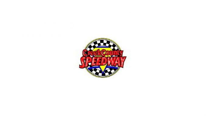 Creek County Speedway