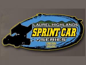 laurel highlands sprint car series