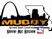 NSL National Sprint League 360 Show Me Region
