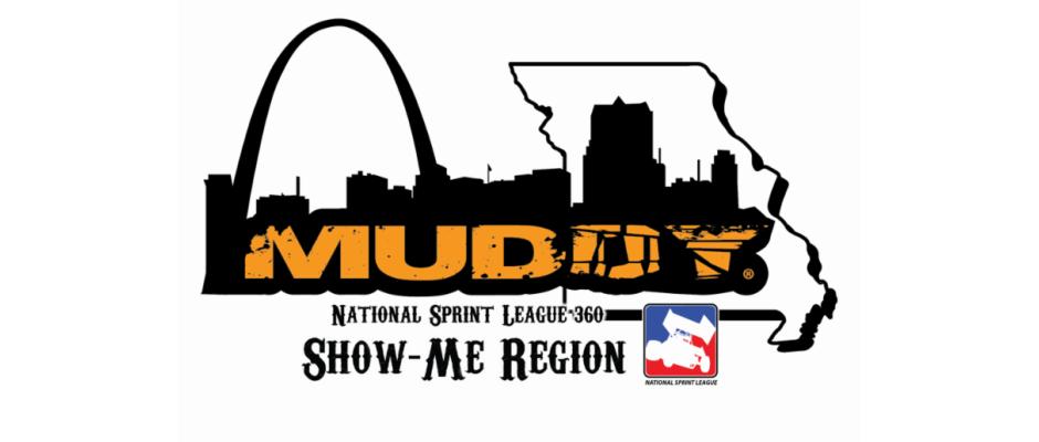 NSL National Sprint League 360 Show Me Region