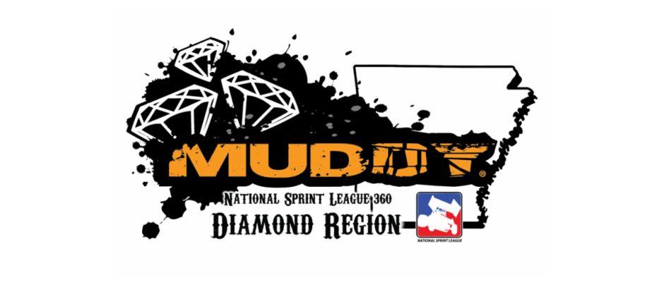 NSL National Sprint League Diamond Region