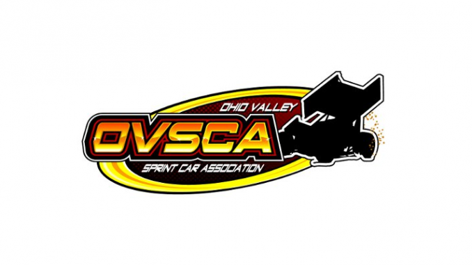 2016 OVSCA Ohio Valley Sprint Car Association