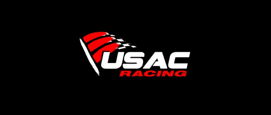 2016 USAC United States Auto Club Logo Top Story