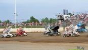 Limaland Motorsports Park. (Mike Campbell Photo)
