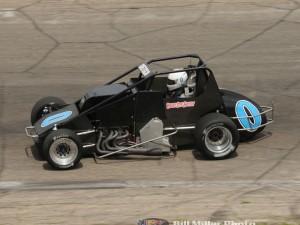 Doug Dietsch. (Bill Miller Photo)