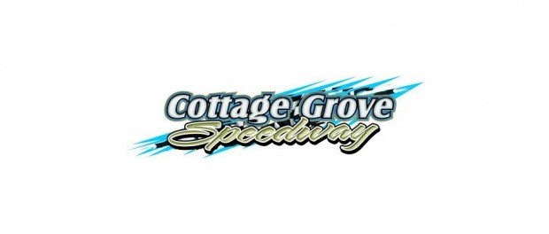 Cottage Grove Speedway 2016 Top Story Logo