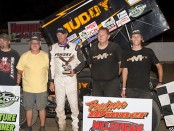 Dale Blaney  Mike Campbell photo