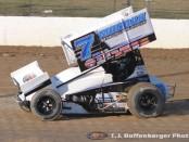 Paul McMahan. (T.J. Buffenbarger Photo)