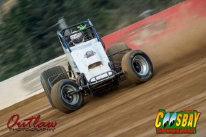 Wingless Sprint Series Outlaw Photography