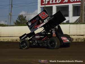 Parker Price-Miller. (Mark Funderburk Photo)