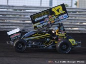 Bill Balog. (T.J. Buffenbarger Photo)