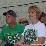Tim and Diana Clauson. (Bill Miller Photo)