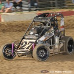 #27 Kyle O'Gara. (Bill Miller Photo)