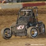 #43 Logan Arnold. (Bill Miller Photo)