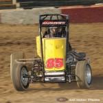 #85 Shane Hollingsworth. (Bill Miller Photo)