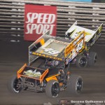 Tim Shaffer (49X) and Bill Balog (17B) (Serena Dalhamer photo)