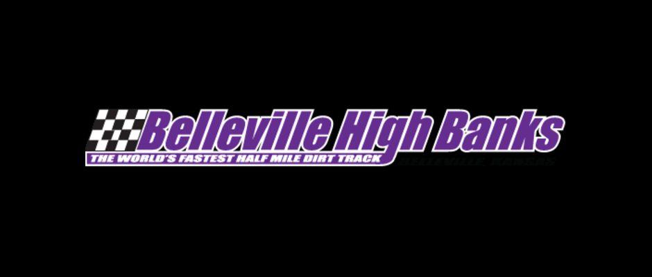 2016 Belleville High Banks 2016 Top Story