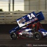 Rico Abreu. (Mark Funderburk Photo)