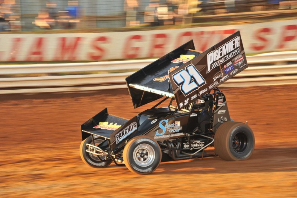 Brian Montieth. (Image courtesy of ASCoC)