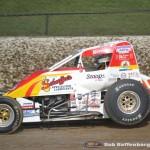 Jarett Andretti. (Bob Buffenbarger Photo)