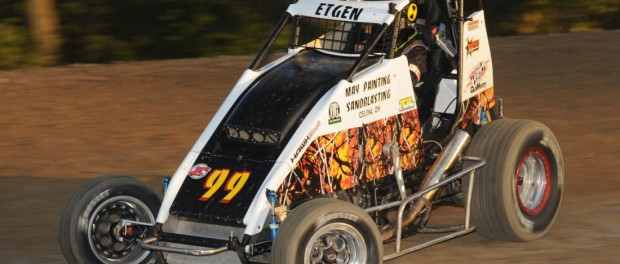 Gage Etgen. (Bill Miller Photo)