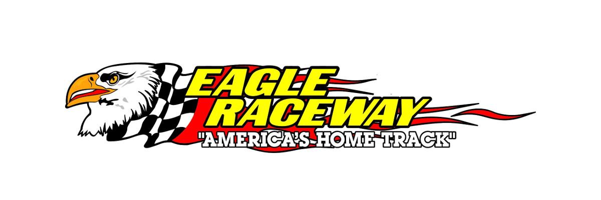 2017 Top Story Eagle Raceway Logo