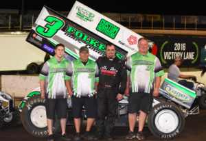 Tim Kaeding Peterson Media photo