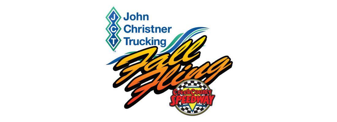 Creek County Fall Fling Top Story Logo