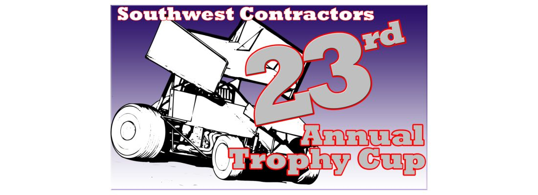 2016 Trophy Cup Logo Top Story