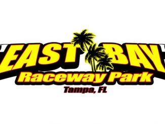 East Bay Raceway Park Top Story Logo