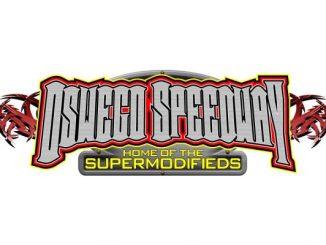 2017 Oswego Speedway Top Story Logo