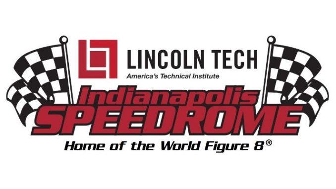 2017 Indianapolis Speedrome Logo