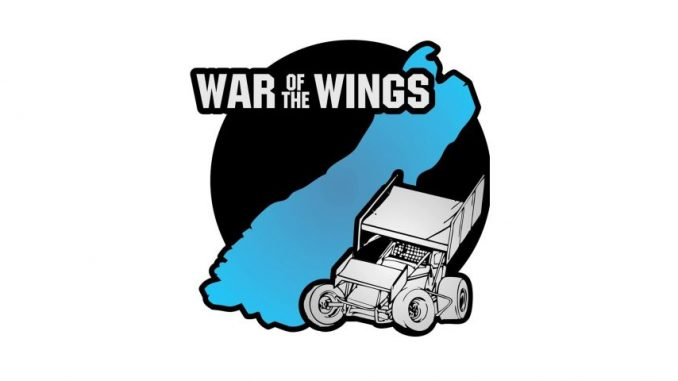2016 War of the Wings Top Story Logo