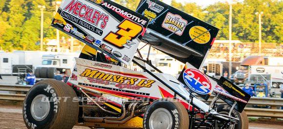 Brock Zearfoss. (Fully Injected Motorsports)