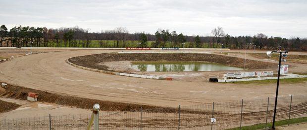 Hartford Speedway. (TW Photographics)