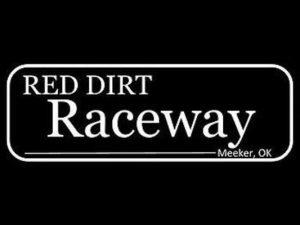 Red Dirt Raceway Top Story Logo