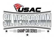 2017 USAC Silver Crown Series Top Story Logo
