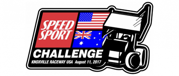 Speed Sport World Challenge 2017