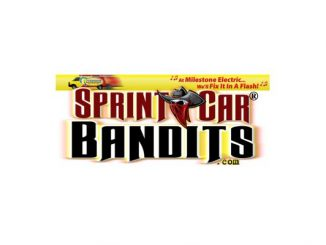 Sprint Car Bandits 2017 Top Story Logo