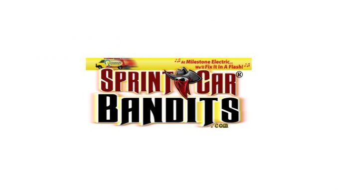 Sprint Car Bandits 2017 Top Story Logo