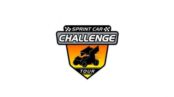 Sprint Car Challenge Tour SCCT Top Story Logo
