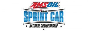 2017 USAC National Sprint Car Series Top Story Logo