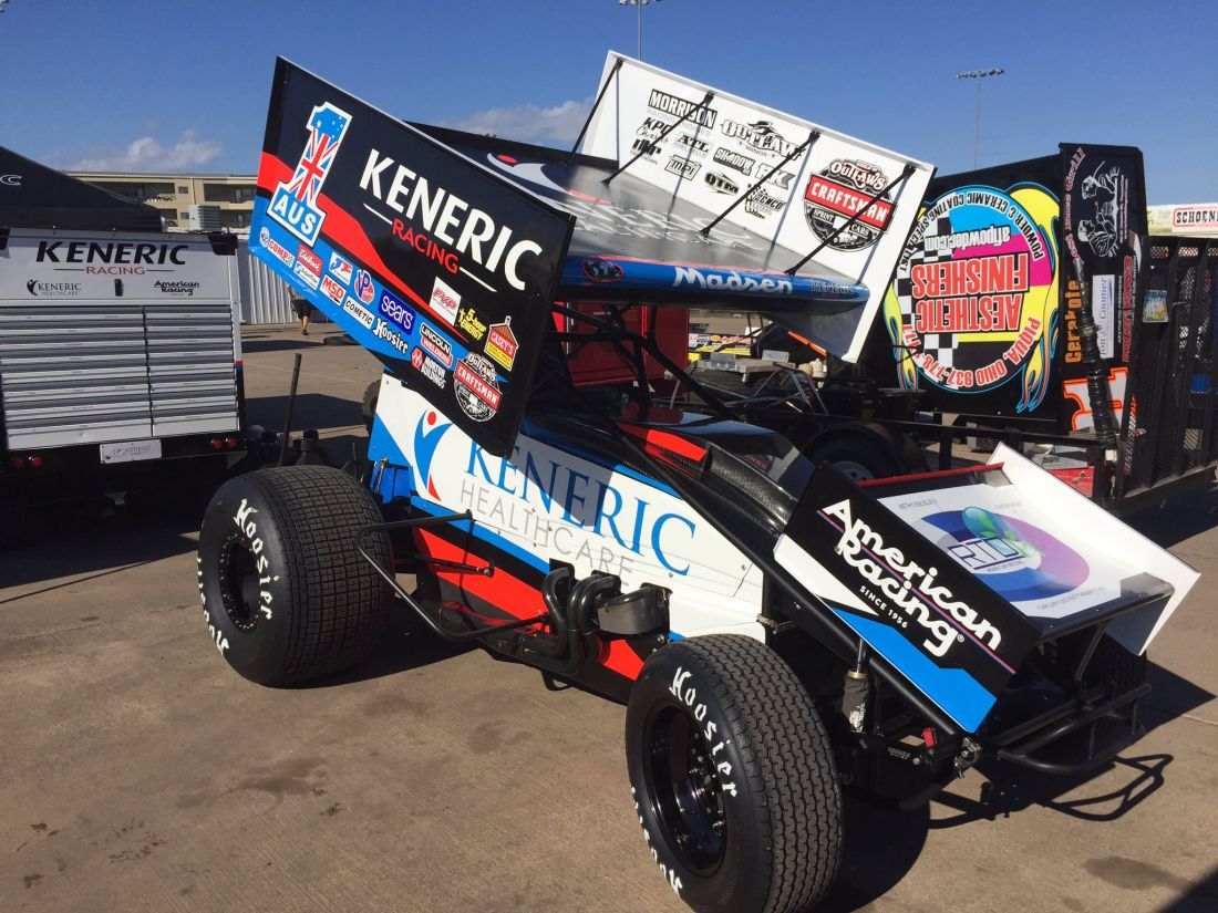 Aussie Cars Racing For Sale