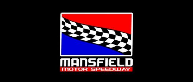 Mansfield Motor Speedway Top Story Logo