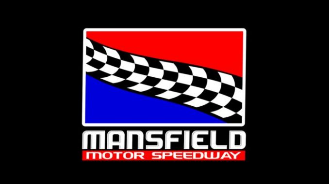 Mansfield Motor Speedway Top Story Logo