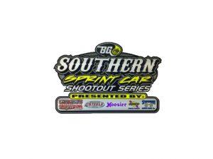 Southern Sprint Car Shootout Top Story Logo 2017