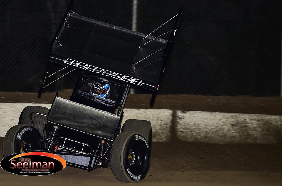 Reutzel Ventures To Volusia After Strong Ocala Finish